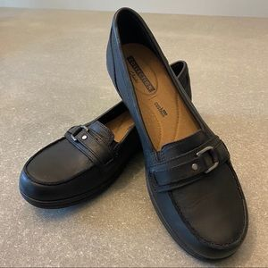 New Clarks Loafers